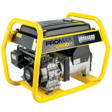 Briggs&Stratton ProMax 6000EA (4,3 кВт, 230 В, 84 кг, B&S Vanguard 9HP)