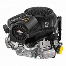 Двигатель бензиновый Briggs&Stratton 9300 Series 9 Commerc Turf Series V-Twin OHV 3600 RPM - EFM-Cyclonic