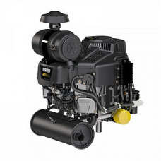 Двигатель Briggs&Stratton 28 Vanguard V-Twin OHV EFi 3600 RPM c/w New o2 Sensor (Ferris IS2100Z ZTR Конический вал)